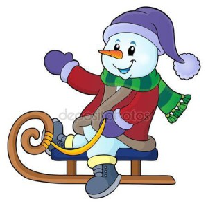 depositphotos_128546338-stock-illustration-snowman-on-sledge-theme-image